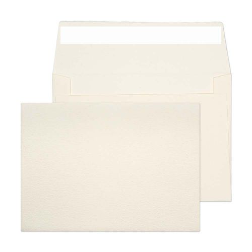 Blake Creative Senses So Natural Peel & Seal Wallet 114X162mm 190Gm2 Pack 50 Code De142 3P
