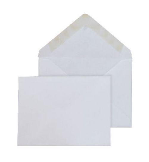Purely Everyday Banker Invitation Gummed White 90gsm 83x112 Ref ENV2163 Pk 1000 *10 Day Leadtime*