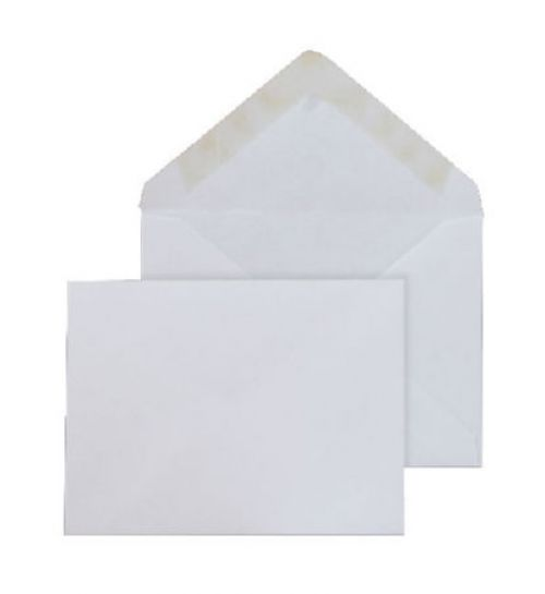 Blake Purely Everyday White Gummed Banker Invitati on 102X146mm 90Gm2 Pack 1000 Code Env2170 3P