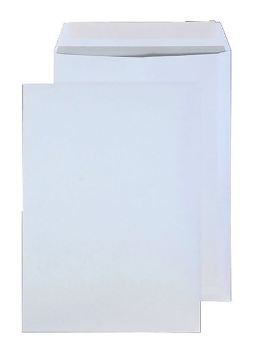 Blake Purely Everyday Bright White Peel & Seal Poc ket 352X250mm 120Gm2 Pack 250 Code Env40 3P