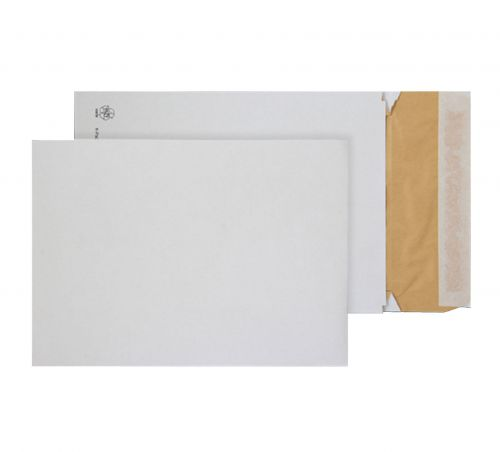 Blake Purely Envelope Eco Peel & Seal Gusset White 140gsm E4 (Pack 100)