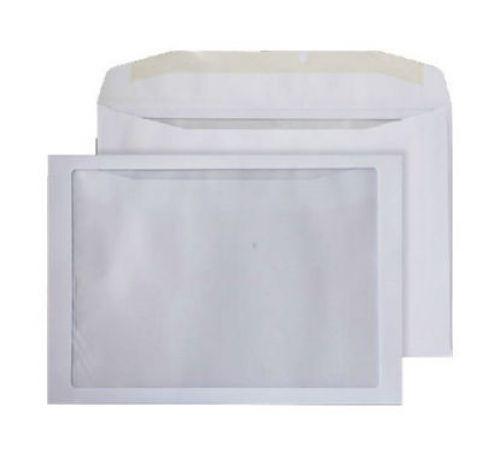 Blake Purely Everyday White Window Gummed Mailer 2 29X324mm 100Gm2 Pack 250 Code Ffw370 3P