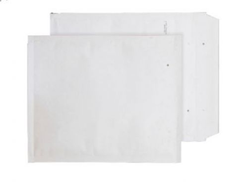 Blake Padded Bubble Pocket Peel & Seal White 360x270mm PK100