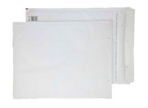 Blake Purely Packaging Padded Bubble Pocket Envelope C3 430x300mm Peel and Seal 90gsm White (Pack 50)