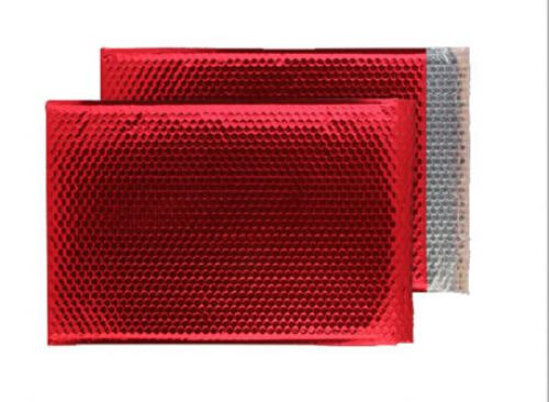 Purely Packaging Padded Envelope P&S C3 Metallic Red Ref MBR450 [Pk 50] *10 Day Leadtime*