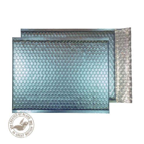 Blake Purely Packaging Cotton Blue Peel & Seal 324X230mm 70Mu Pack 100 Code Mtcb324 3P
