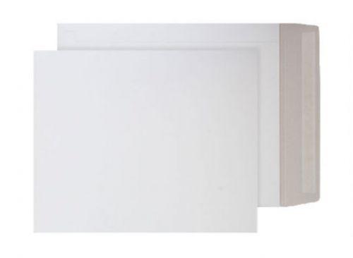 Blake Purely Packaging White Board Peel & Seal All Board Pocket 330X273mm 350G Pk100 Code Ppa12 3P