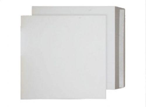 Purely Packaging Envelope All Board P&S 350gsm 444x368mm White Ref PPA16 [Pk 100] *10 Day Leadtime*