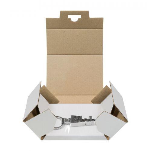 Blake Purely Packaging Kraft Peel And Seal 105X78m m 135Gm2 Pack 25 Code Psb20 3P