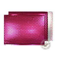 Blake Purely Packaging BL Mbp450 Pink Metallic C3 Bubble P&S