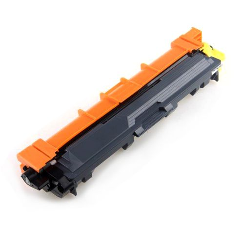 Compatible Brother TN242Y Yellow Toner
