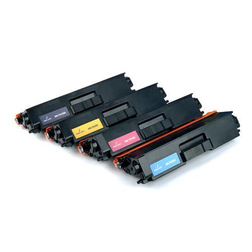 Compatible Brother TN329K Black Extra Hi Cap also for TN900K Toner