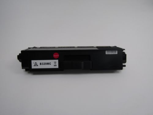 Compatible Brother TN329M Magenta Extra Hi Cap also for TN900M Toner