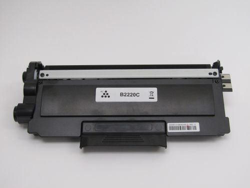 Compatible Brother TN2220 Hi Cap Toner