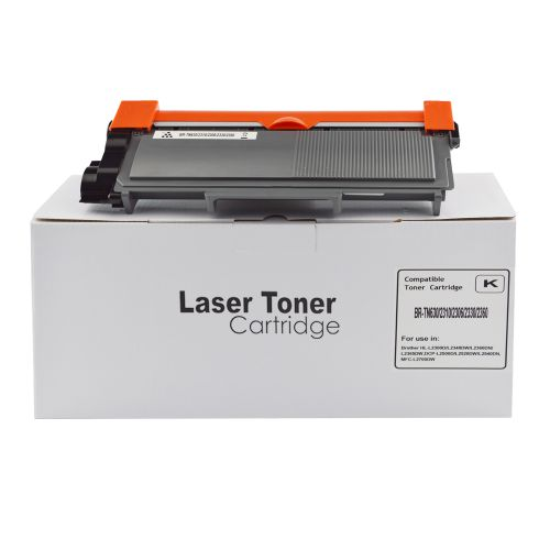 Compatible Brother TN2310 Toner