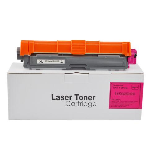 Compatible Brother TN245M Magenta Hi Cap Toner