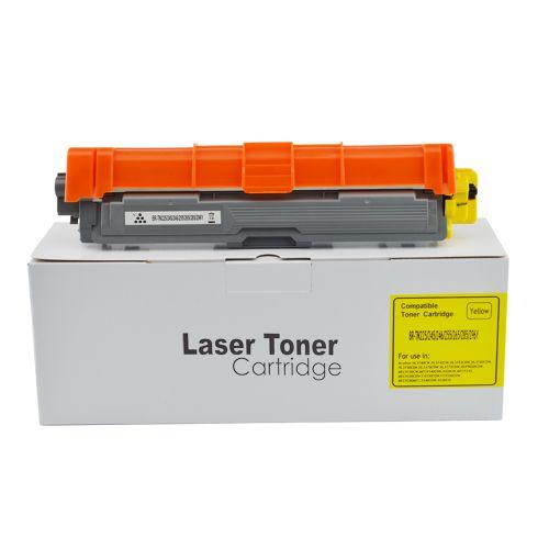 Compatible Brother TN245Y Yellow Hi Cap Toner