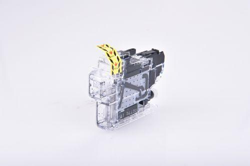 Compatible Brother LC3211BK Black Inkjet