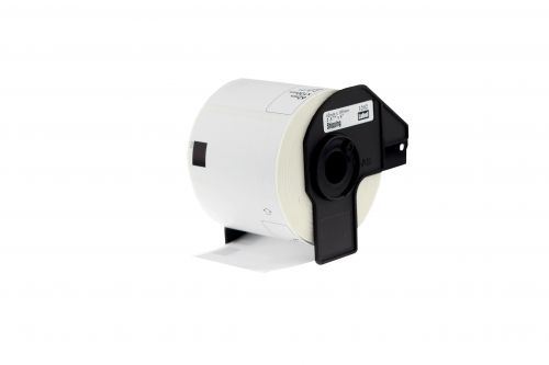 Compatible Brother DK11202 White Paper Shipping Labels