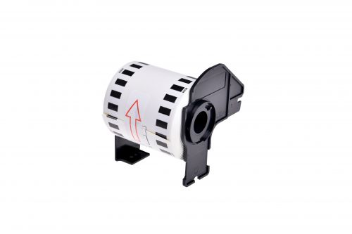 Compatible Brother DK22606 Continuous Length Film Tape Roll