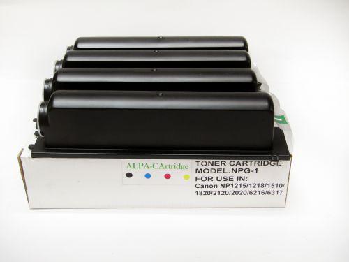 Compatible Canon NPG-1 Toner