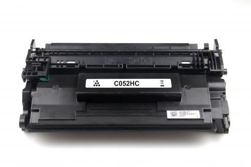 Compatible Canon 052H Hi Cap 2200C002 Toner