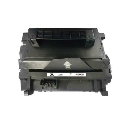 Compatible Canon 039 0287C001AA Toner