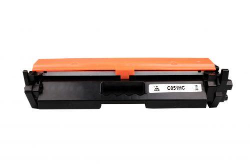 Compatible Canon 051H Hi Cap Toner