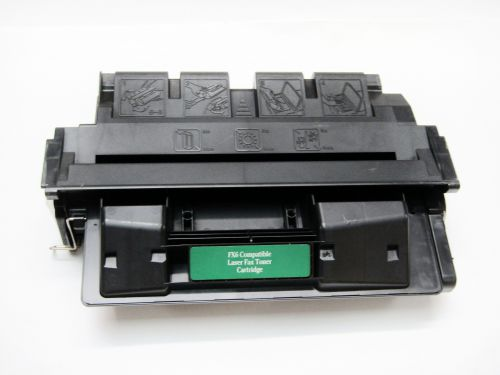 Remanufactured Canon FX6 Toner