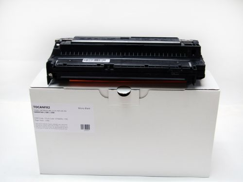 Remanufactured Canon FX2 Toner