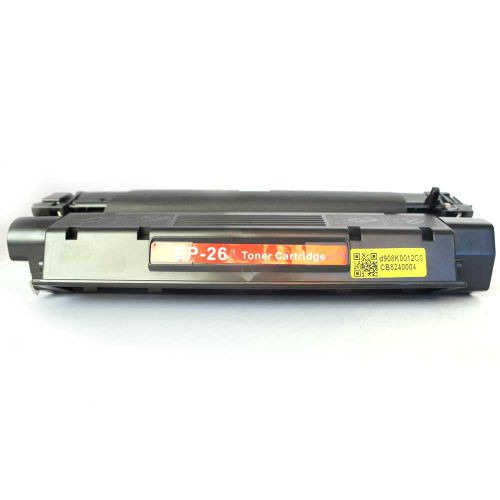 Compatible Canon EP26 also for EP27 Toner