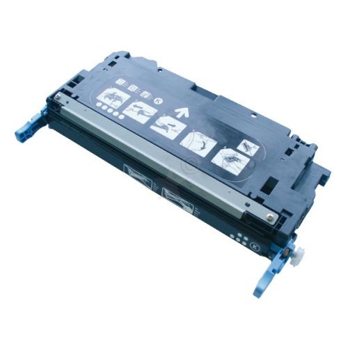 Remanufactured Canon C-EXV26BK Black 1660B006AA Toner