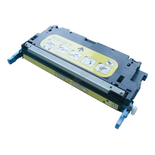 Remanufactured Canon C-EXV26Y Yellow 1657B006AA Toner
