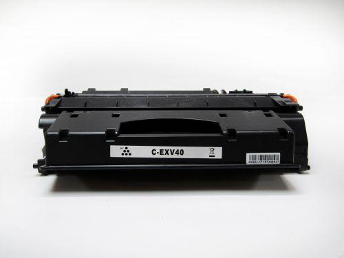 Compatible Canon C-EXV40 Toner