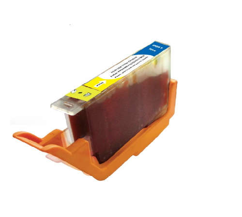 Compatible Canon PGI-9Y Yellow Inkjet