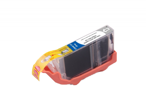Compatible Canon CLI-42GY Grey Inkjet