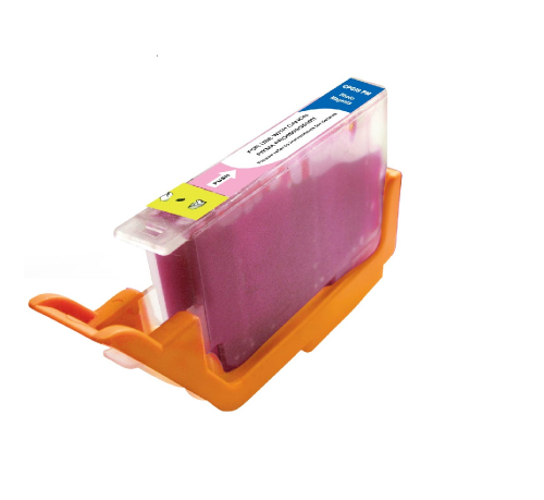 Compatible Canon PGI-9PM Photo Magenta Inkjet