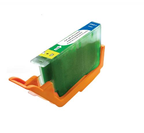 Compatible Canon PGI-9G Green Inkjet