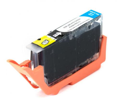 Compatible Canon PGI-72MBK Matte Black Inkjet