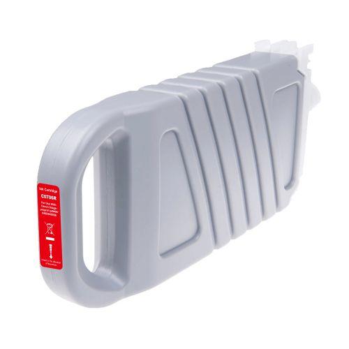 Compatible Canon PFI-706R Red Hi Cap 6687B001AA Inkjet