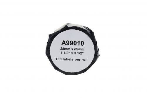 Compatible Dymo 99010 Standard S0722370 Paper Address Labels