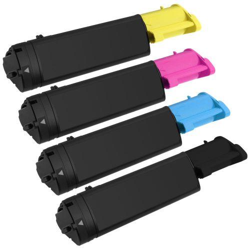 Compatible Epson S050316 Yellow Toner