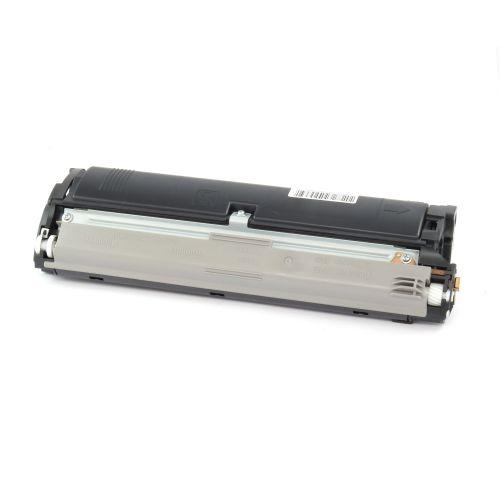 Remanufactured Epson S050100 Black also for KM QMS2300 1710517-005 Toner