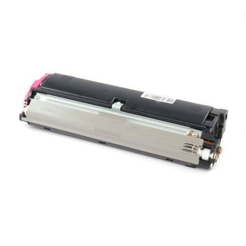 Remanufactured Epson S050098 Magenta also for KM QMS2300 1710517-007 Toner