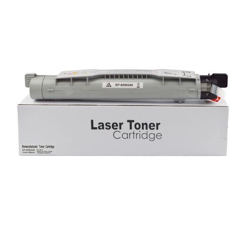 Remanufactured Epson S050245 Black Toner