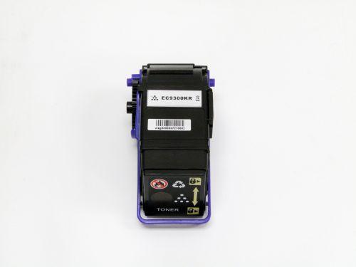 Compatible Epson S050605 Black Toner