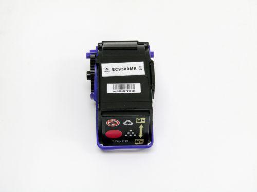Compatible Epson S050603 Magenta Toner