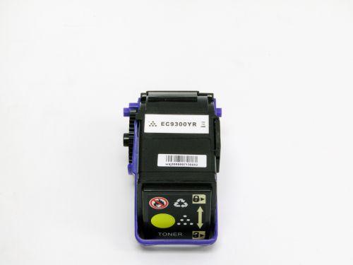 Compatible Epson S050602 Yellow Toner