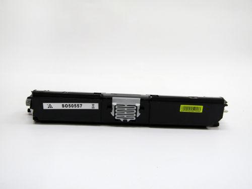 Compatible Epson S050557 Black Hi Cap Toner