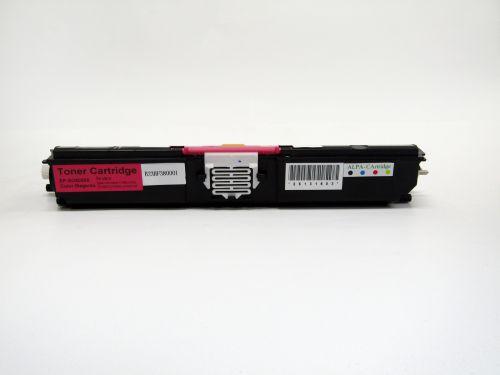 Compatible Epson S050555 Magenta Hi Cap Toner